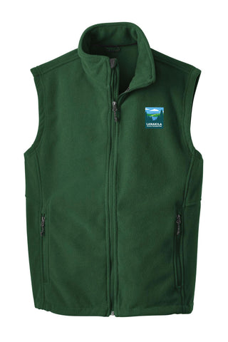 Lanakila Fleece Vest
