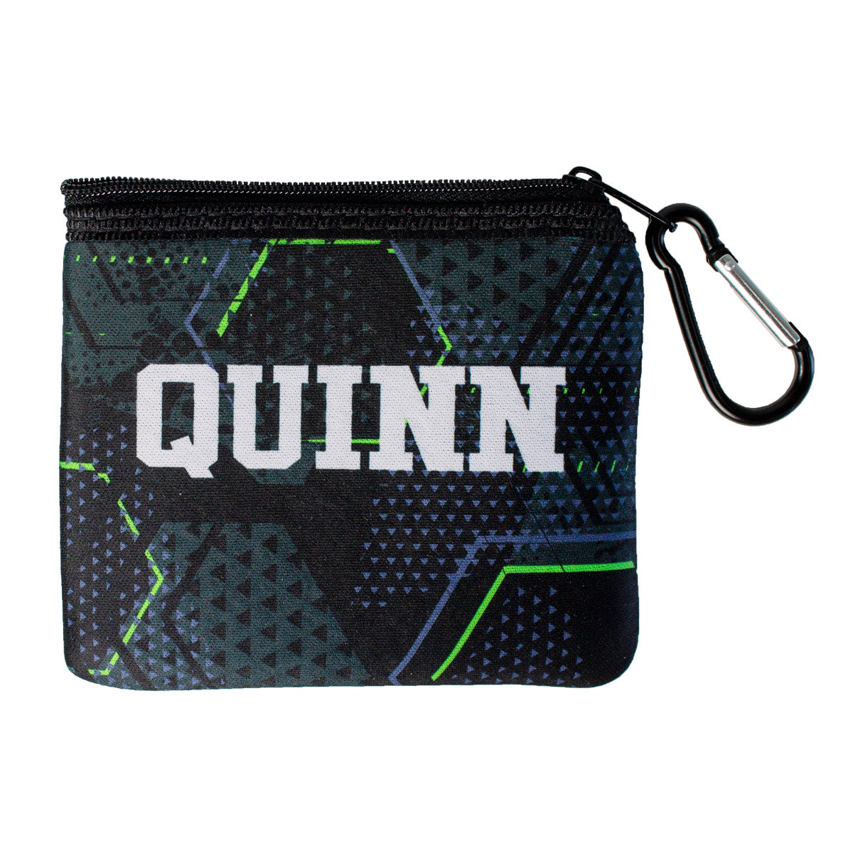 Personalized Pattern Face Mask Storage Pouch