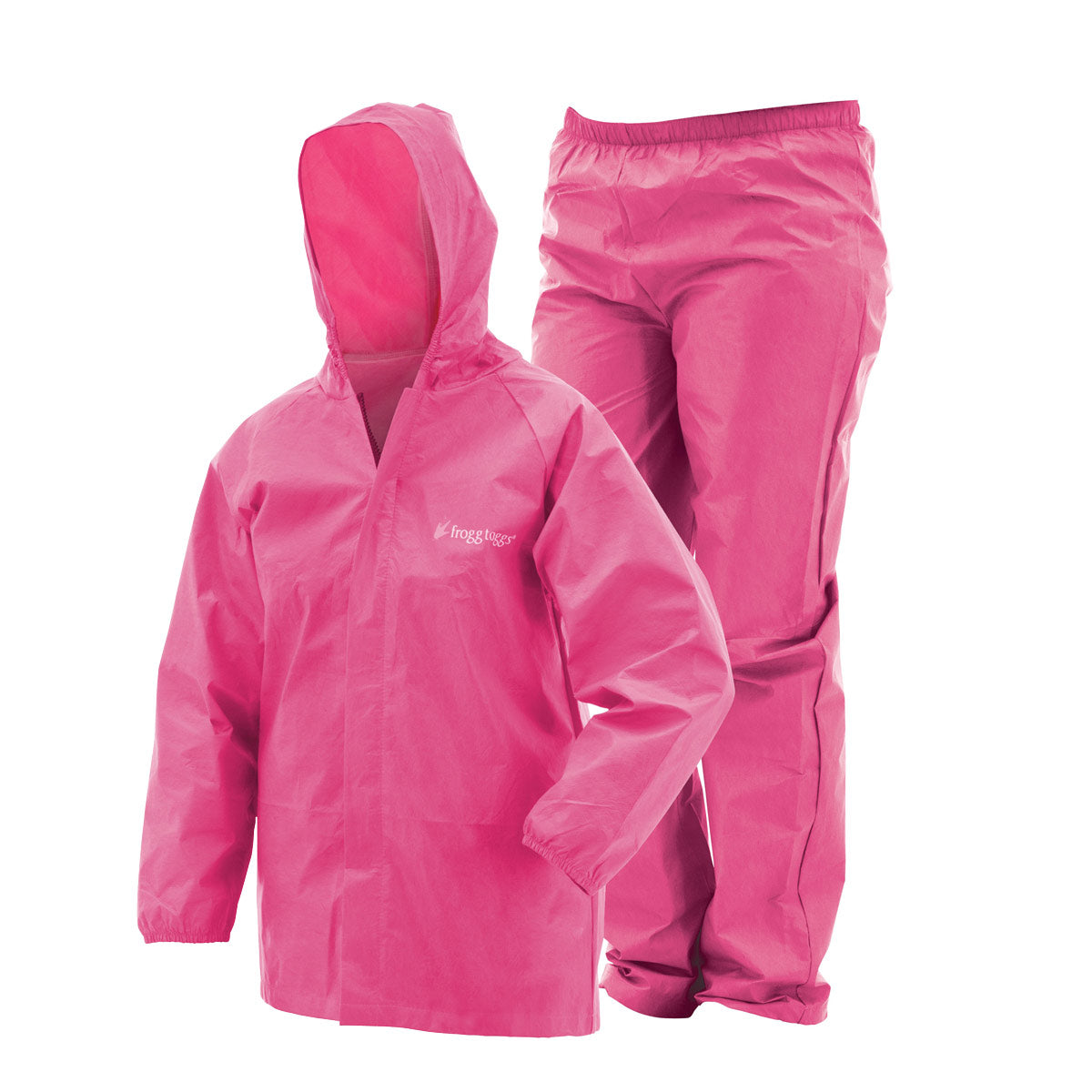 Frogg Toggs Kids Ultra-Lite Rain Suit
