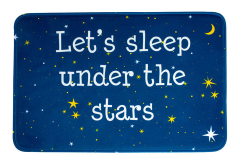 ESC Camp Floor Mat - Under The Stars
