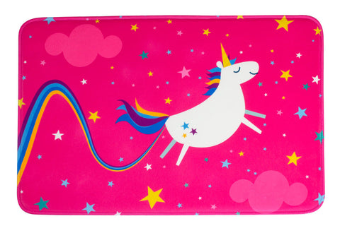 ESC Camp Floor Mat - Unicorn Poo