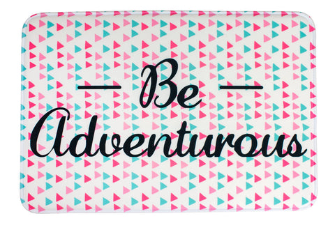 ESC Camp Floor Mat - Be Adventurous