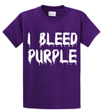 I Bleed Team Spirit T-Shirt