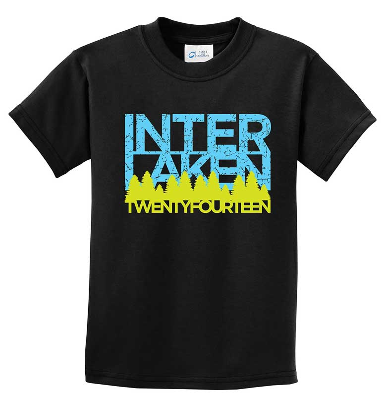 Interlaken 2014 Tee