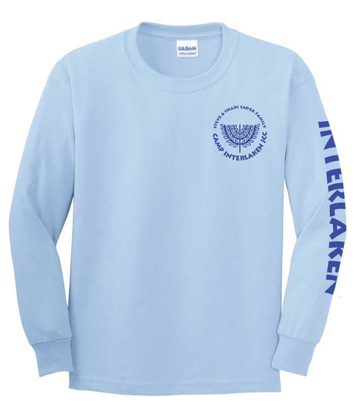 Interlaken Long Sleeve Tee