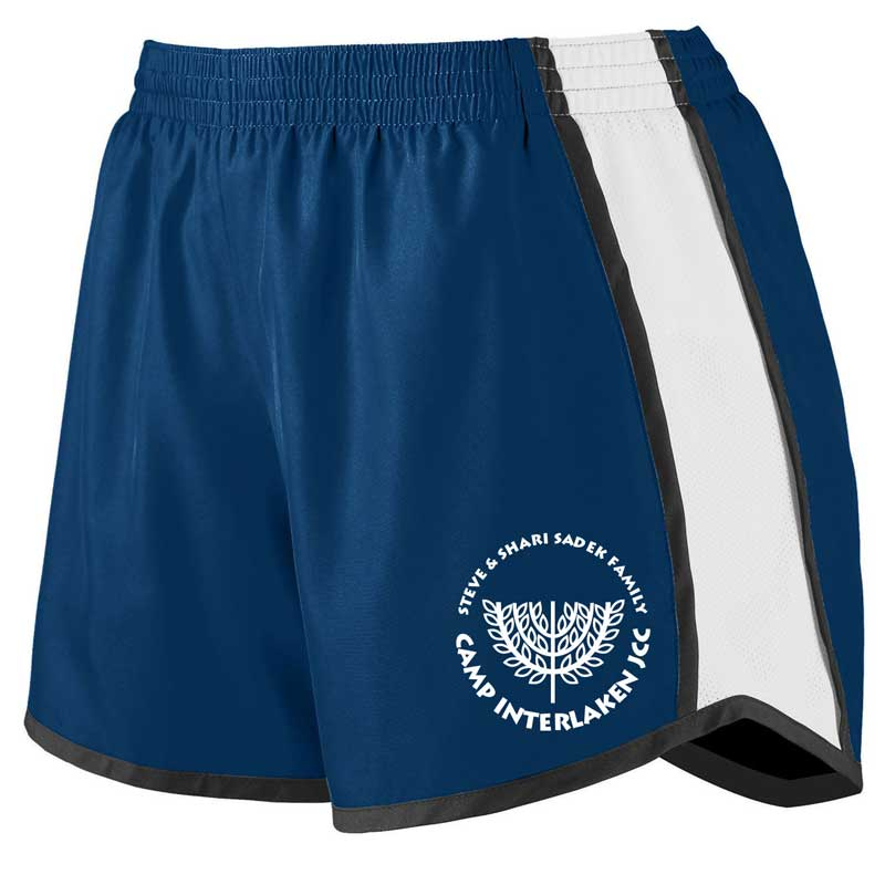 Camp Interlaken JCC Running Shorts