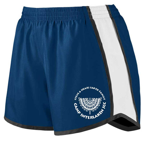 Camp Interlaken JCC Running Shorts|6149|6150|6151|6189|6190|6191|6192