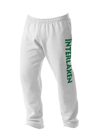 Interlaken Open Bottom Sweatpants|6167|6168|6169|6170|6171|6172|6173