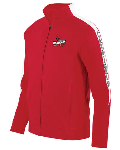 Cardinal Flight Warm Up Jacket|70580|70581|70582|70583|70584|70585|70586|70587|70588|70589|70590|70591|70592|70593