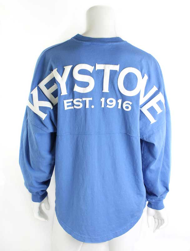 Keystone Spirit Football Jersey