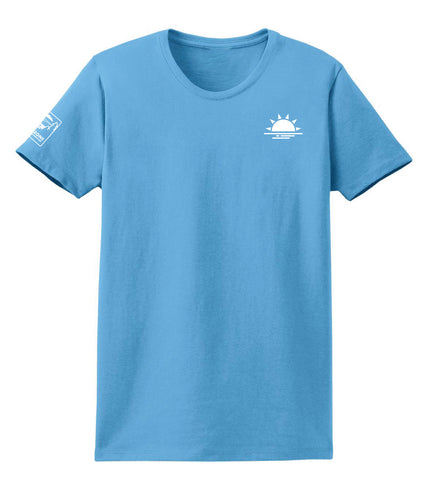 Horizons Ladies Counselor Tee