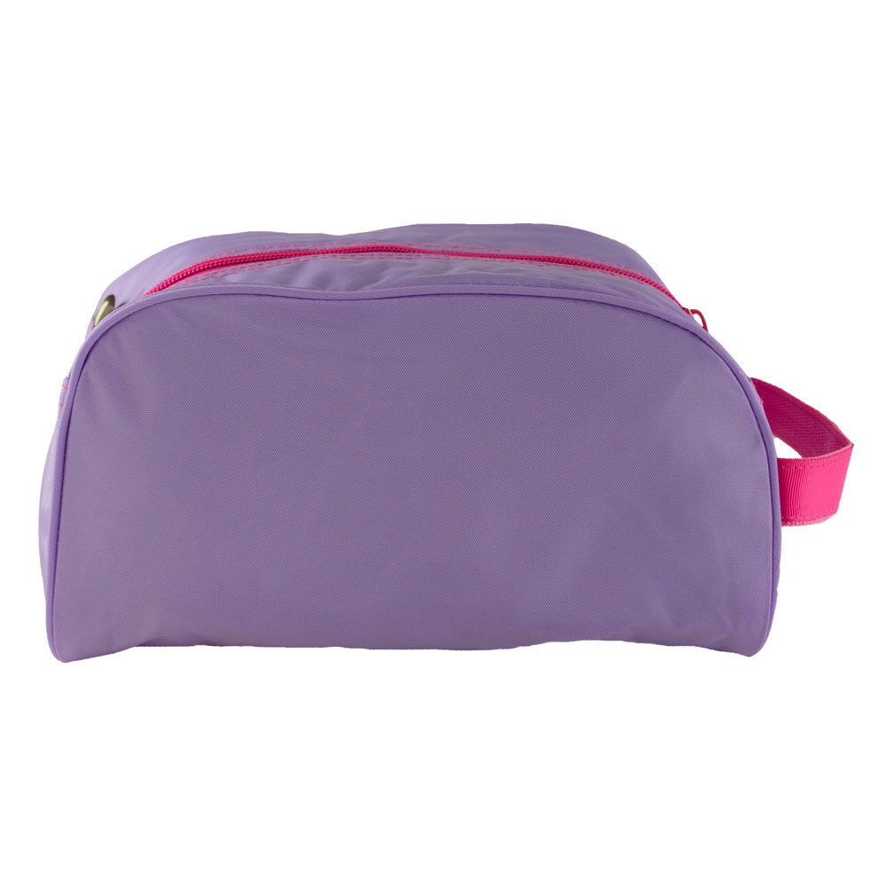 Mint Toiletry Pouch