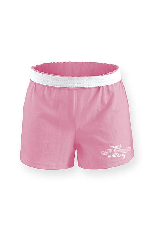 Newaygo Soffe Shorts