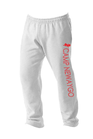 Newaygo Open Bottom Sweatpants|5000|5001|5002|5003|5004|5005|5006