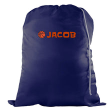 Personalized Nylon Laundry Bag