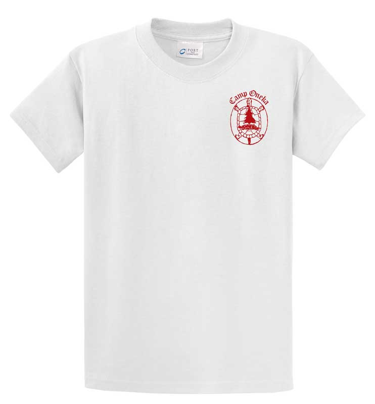 Oneka Traditions Tee