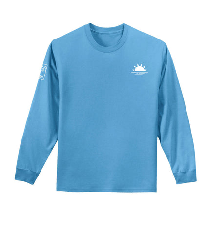 Horizons Long Sleeve Counselor Tee