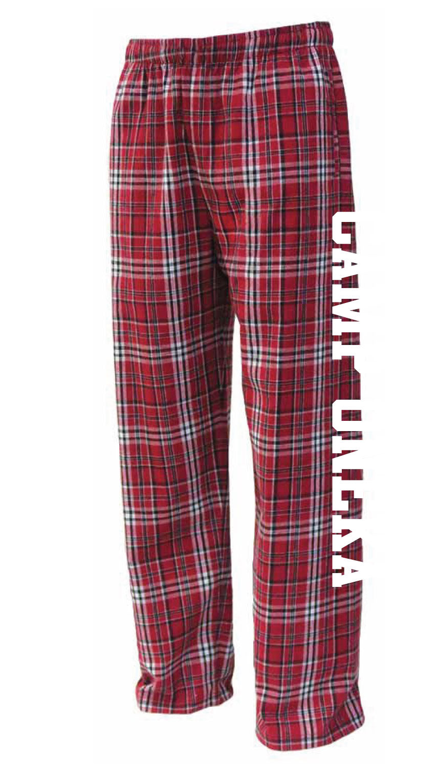 Camp Oneka Flannel Pants