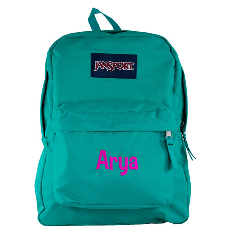 Personalized JanSport Superbreak® Backpack