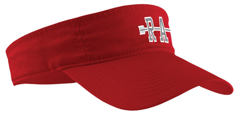 Red Arrow Camp Visor|70103