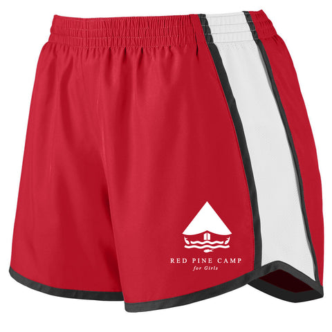 Red Pine Camp Running Shorts