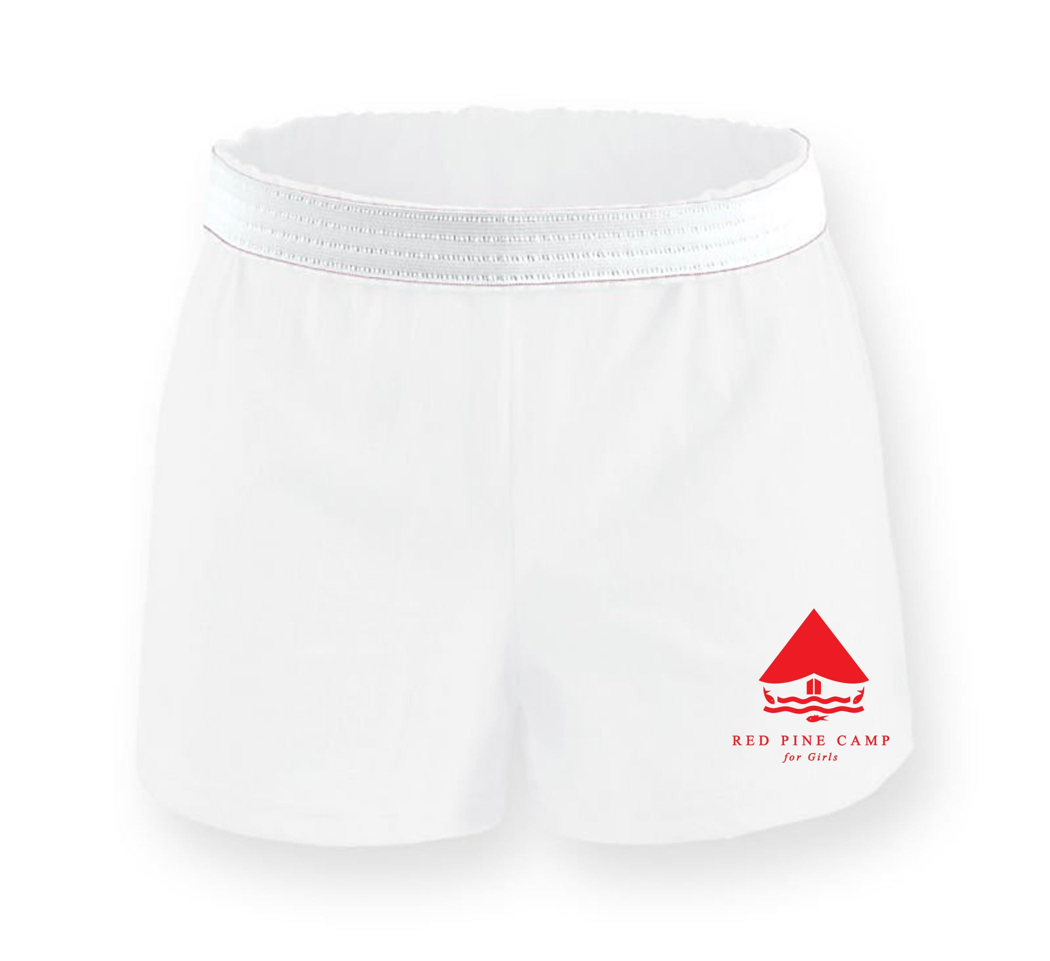 Red Pine Camp Soffe Shorts