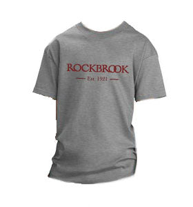 Rockbrook Camp T-Shirt