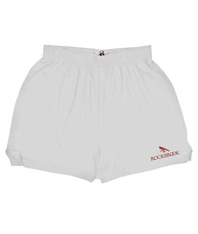 Rockbrook Camp Uniform Shorts