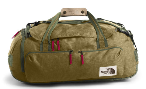 The North Face Berkeley Duffel - Medium|NF0A3KWHHB3
