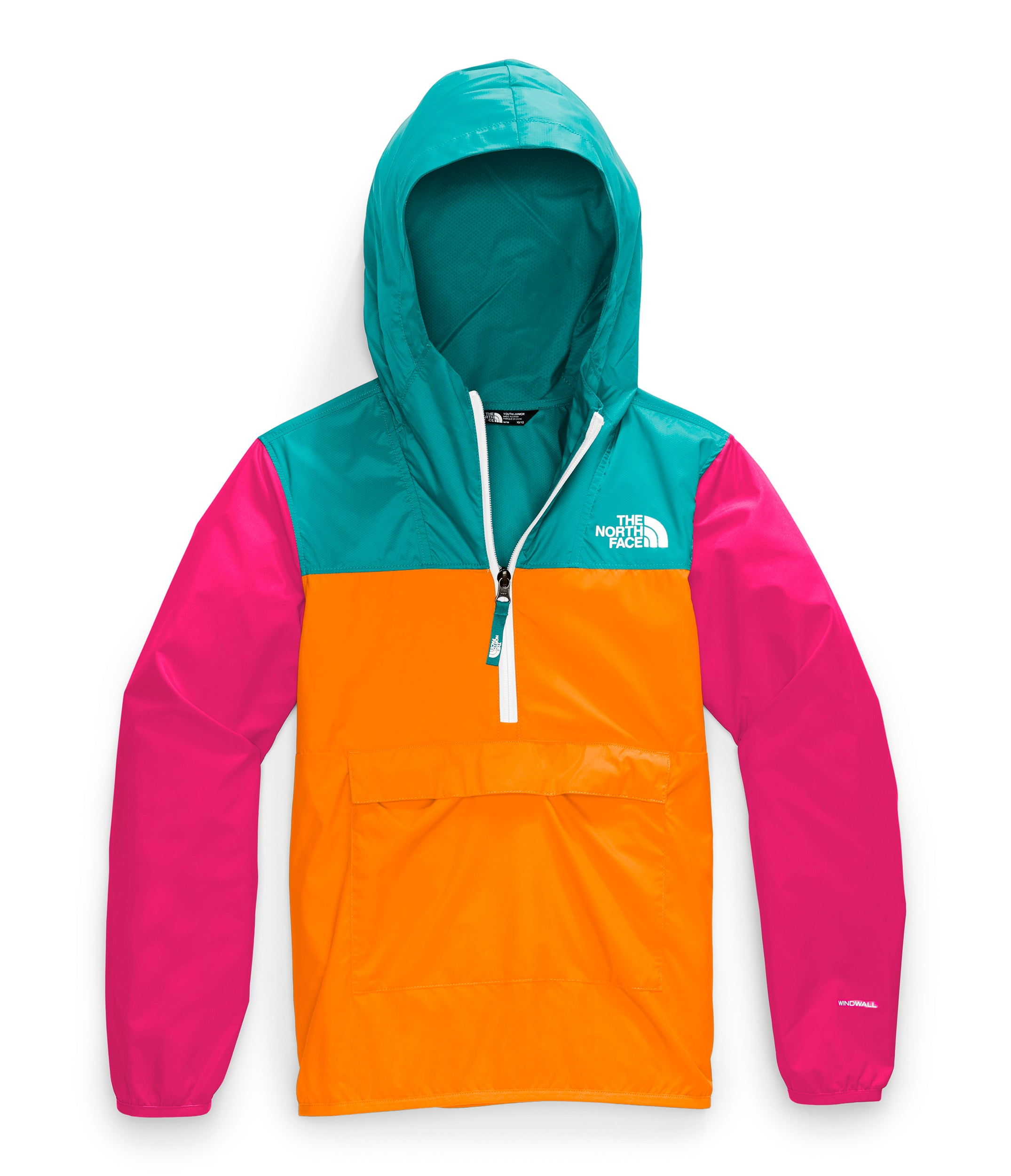 The North Face Youth Fanorak Jacket