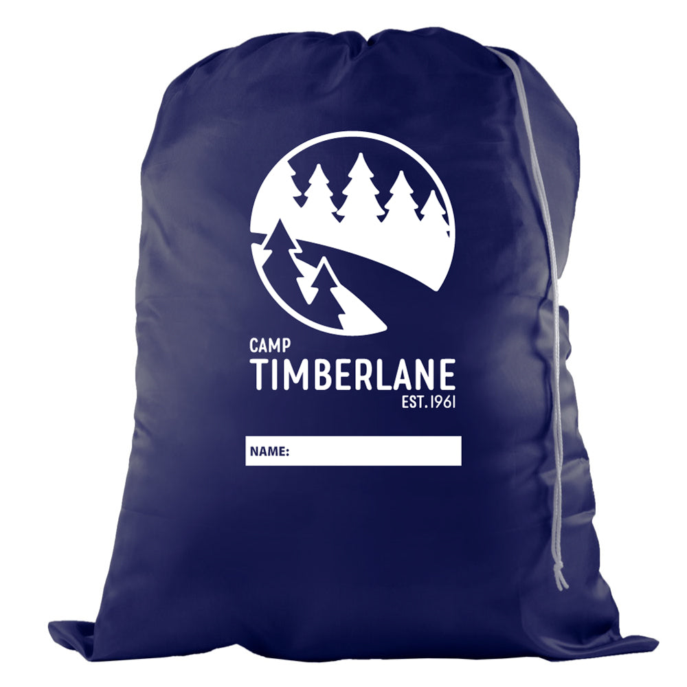 REQUIRED: Timberlane Laundry Bag