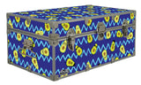Designer Trunk - Happy Avocados - 32x18x13.5""