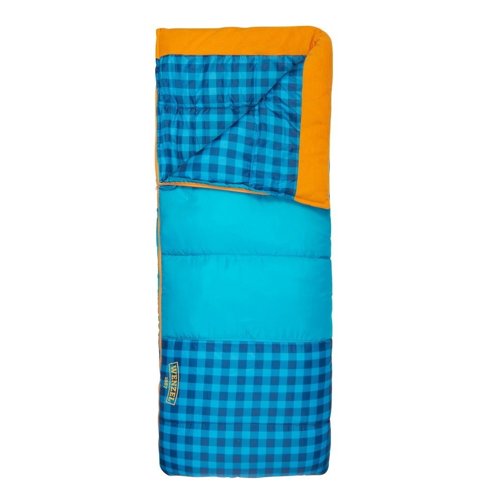 Wenzel Sapling Youth 40-50 Degree Sleeping Bag