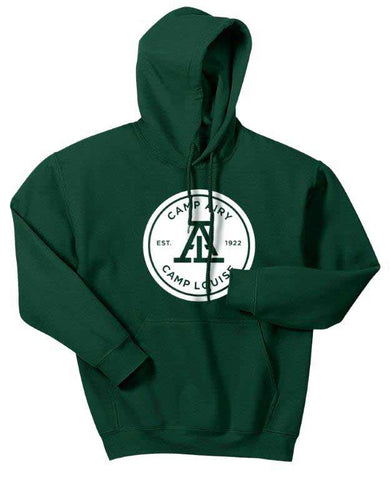 Camps Airy & Louise Hoodie