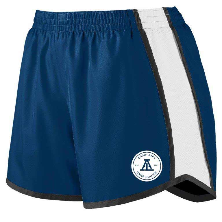 Camps Airy & Louise Running Shorts