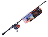 Ready2Fish All Species Fish Pole Combo Kit