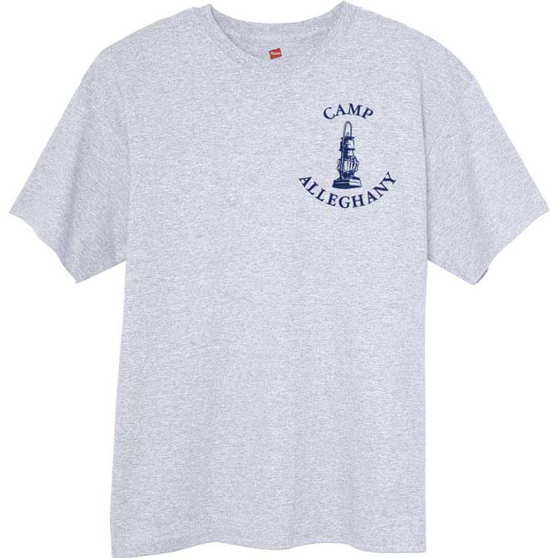 Camp Alleghany T-Shirts