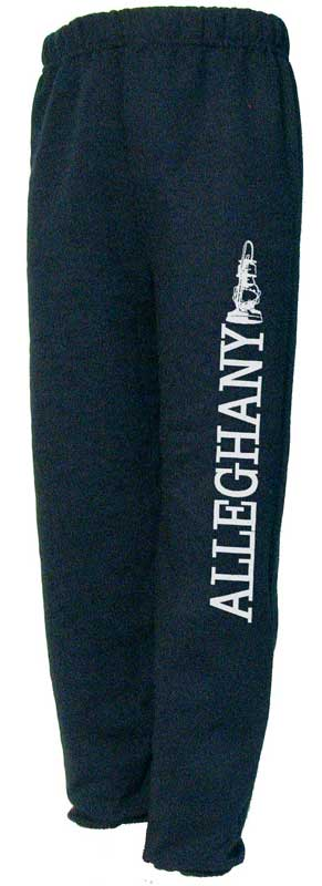 Camp Alleghany Cinch Bottom Sweatpants