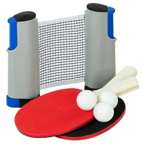 Backpack Table Tennis