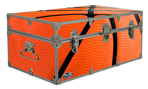 Designer Trunk - Basketball - 32x18x13.5""