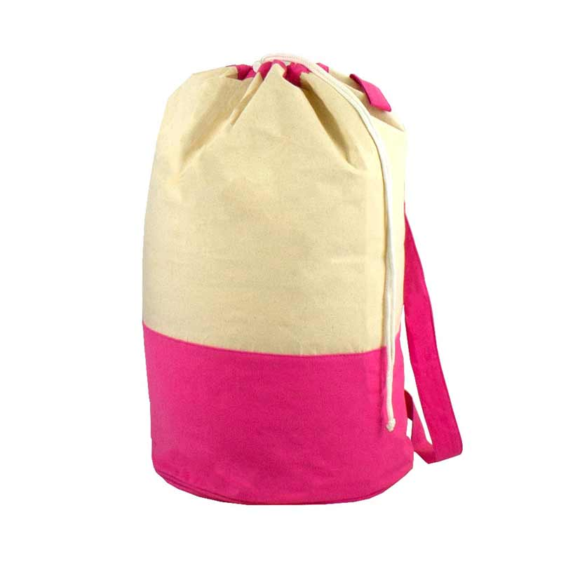 Buckhead Betties Camp Duffel and Laundry Bag Combo