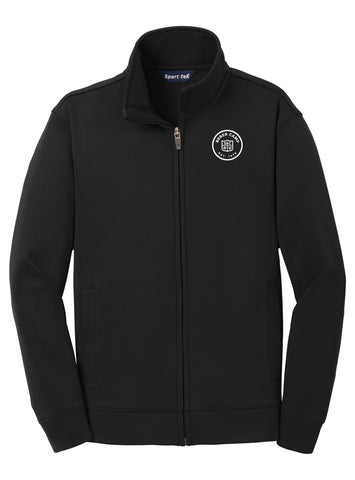 Beber Camp Performance Fleece Zip Jacket