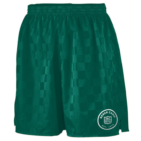 Beber Camp Soccer Shorts