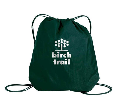 Birch Trail Camp Cinch Sack