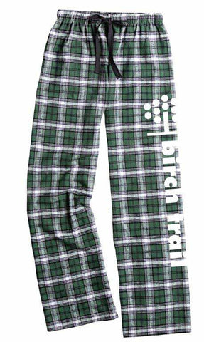 Birch Trail Camp Flannel Pants