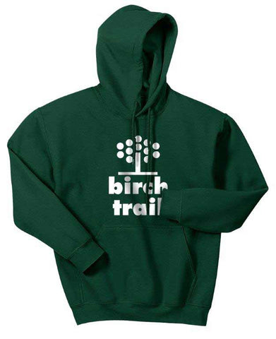 Birch Trail Camp Hoodie