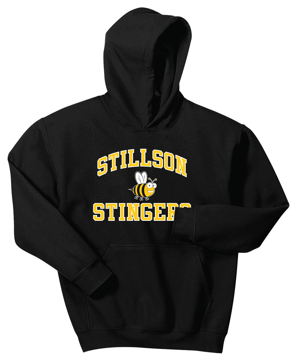 Stillson Stingers Hooded Sweatshirt **2 LOGO OPTIONS**70430S