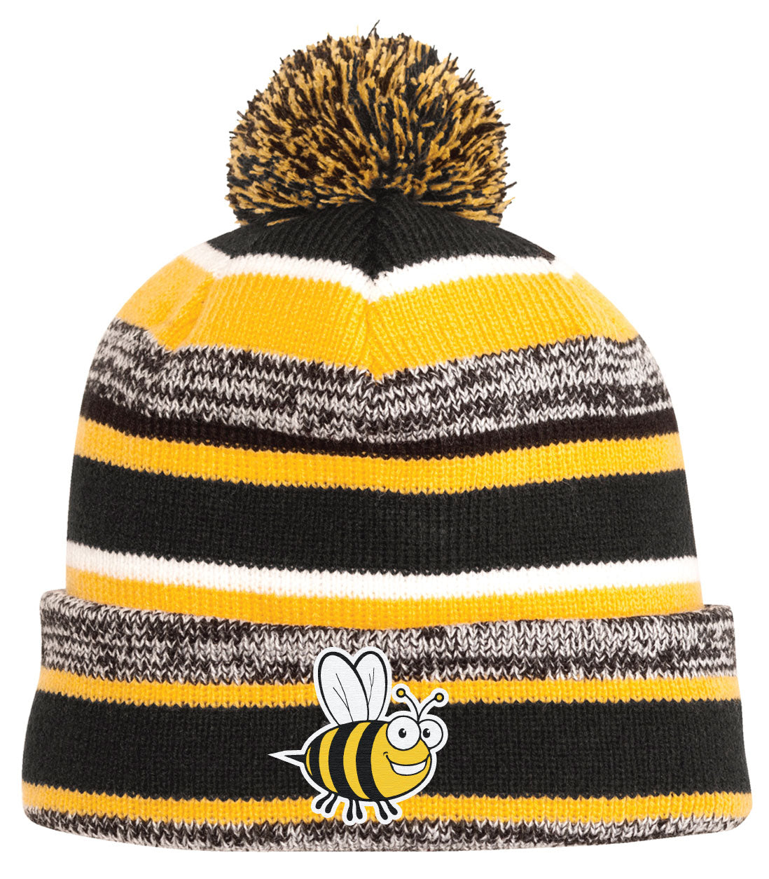 Stillson Stingers Winter Beanie w/Lining