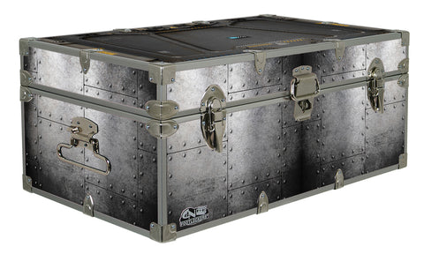 Designer Trunk - Blast Door - 32x18x13.5""