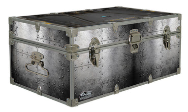 Designer Trunk - Blast Door - 32x18x13.5